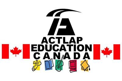 actlap education ca